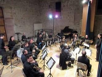 Sigüenza vive intensamente su 'Semana de la Música'