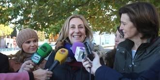 """Valmaña: """"El PP apuesta claramente por las personas y por la formación como uno de los elementos esenciales para su desarrollo"""""""