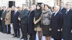 """Tirado: """"La Constitución española es la que nos ha dado más años de paz, libertad, solidaridad, progreso y bienestar a todos los españoles"""""""