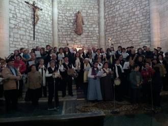 La Alcarria recibe la Navidad este sábado, en Pareja, con el VIII Certamen de Villancicos
