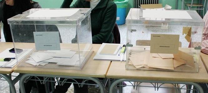 Casi 78.000 jóvenes en Castilla La Mancha podrán votar por primera vez en estas elecciones generales