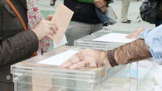 A las 18 horas la participación en Guadalajara es de 60,33% frente a un 59,87% de 2011