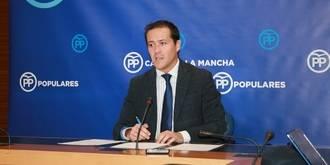 Velázquez denuncia la derivación masiva de pacientes a la sanidad privada que está realizando Page