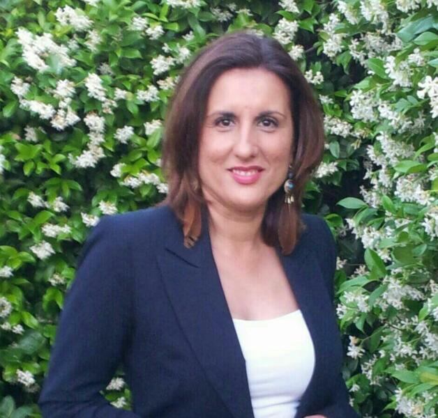 """Yolanda Ramírez, Portavoz de C's en la Diputación: """"Desde las instituciones y como ciudadanos, todos sin excepción debemos comprometernos contra la violencia doméstica"""""""