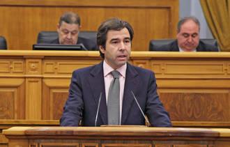 El PP, indignado con el PSOE por mantener las prebendas de Bono