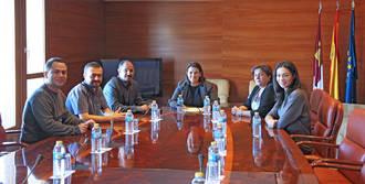 Constituido en las Cortes de Castilla-La Mancha el Intergrupo Parlamentario de Apoyo al Pueblo Sarahaui