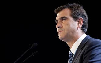 Antonio Román, miembro del Comité de las Regiones Europeo
