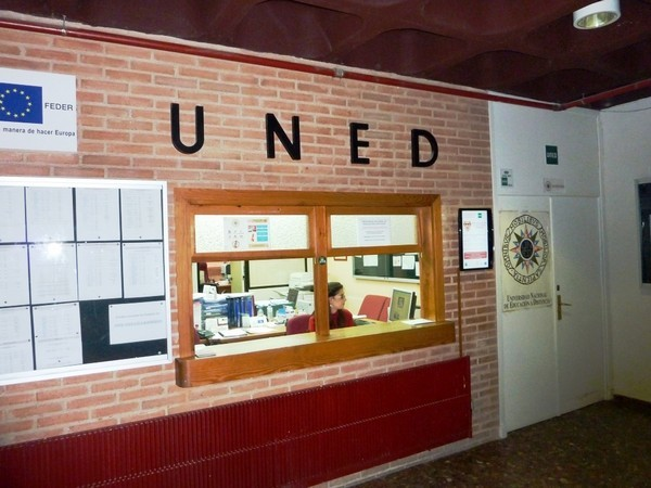 La UNED presenta un amplio calendario de Actividades de Extensión Universitaria