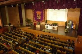 La UNED de Guadalajara se prepara para iniciar un nuevo curso