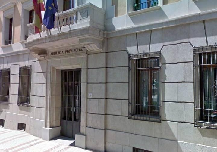 """El acusado del crimen de Cifuentes no declara y pide """"perdón"""" a los familiares"""