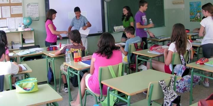 STE-CLM vuelve a denunciar que la Junta no cubre las bajas del profesorado