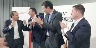 La Audiencia no descarta que el socialista Bellido haya cometido dos delitos: estafa y falsedad