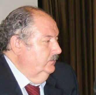 Fallece el histórico socialista de Guadalajara Pedro Carlevaris