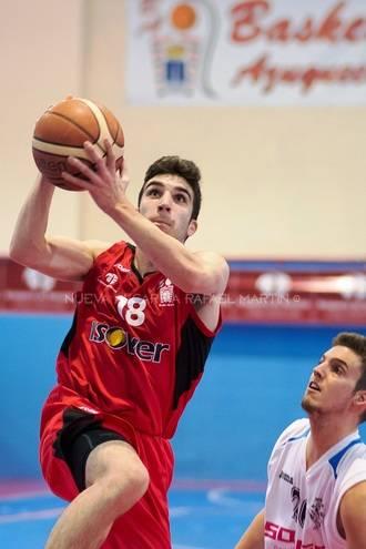 El Isover Basket Azuqueca buscará la azaña en el Magariños