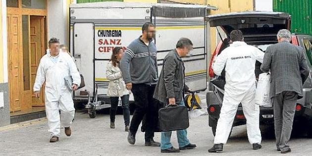 """Condenado a 19 años de cárcel por asesinato el """"carnicero de Cifuentes"""""""