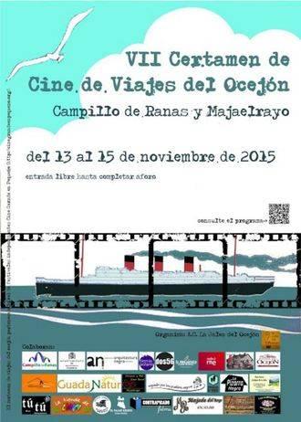 El Certamen de Cine de Viajes del Ocejón celebra su séptima edición
