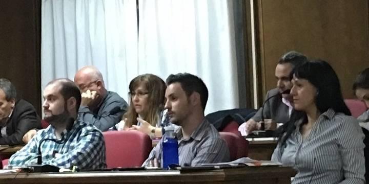 Blanco rechaza la creación de una Unidad Canina gratuita para la lucha antidroga en Azuqueca propuesta por Ciudadanos