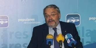 Los senadores del PP de Guadalajara 'meten' en los PGE 900.000 euros para eliminar el cruce peligroso de Galápagos