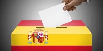 Sondeo del CIS: El PP gana, Ciudadanos se consolida y Podemos sigue cayendo