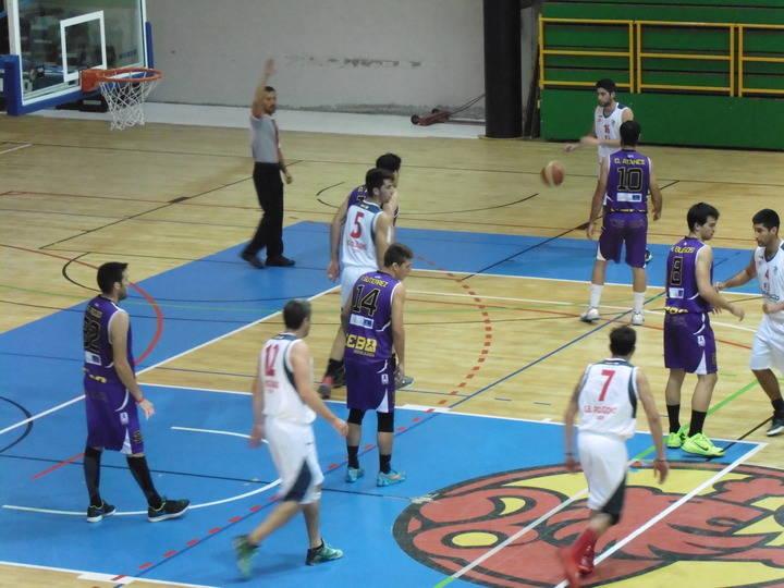 El CEBA Guadalajara comienza a mostrar gran solidez