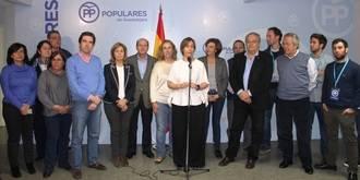 """Ana Guarinos: """"El PP es el partido que ha ganado las elecciones y por tanto debe gobernar"""""""