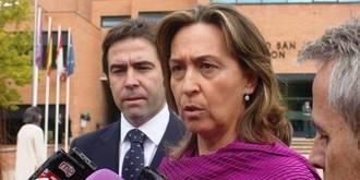 """Ana Guarinos: """"Los 100 primeros días de Page en el Gobierno regional han sido una pesada losa para los castellano-manchegos"""""""