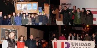 Arranca la carrera electoral hasta el 20-D en Guadalajara