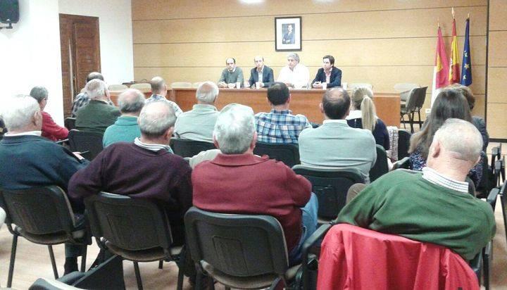 """Juan Pablo Sánchez: """"Los que ahora gobiernan en Chiloeches son cómplices de querer impedir que los vecinos de este municipio sean atendidos en Madrid"""""""