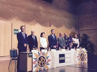 La UNED de Guadalajara inaugura oficialmente su nuevo curso