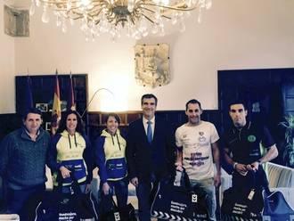 Cuatro atletas de Guadalajara participarán en el Campeonato Mundial Xterra que se celebra el 1 de noviembre en Hawaii