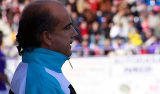Arnáiz Lucas, nuevo entrenador del C.D. Guadalajara