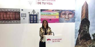 Castilla-La Mancha presenta todos los atractivos turísticos de sus cinco provincias en INTUR