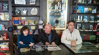 El Wert de Podemos sigue de campaña por las comarcas de La Mancha y del Campo de Montiel