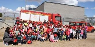 Más de 200 personas reciben formación para la prevención de incendios en Quer