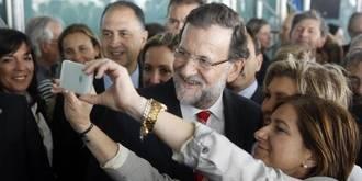 El PP sigue en cabeza, Ciudadanos ya pisa los talones al PSOE y Podemos sigue bajando