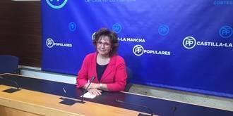 """Riolobos denuncia que """"los alcaldes están asfixiados por los impagos de Page"""""""
