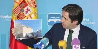 """Robisco denuncia que """"Ayuntamiento de Azuqueca y Page"""" no explican el """"gravísimo"""" caso del niño de 2 años que escapó de una guardería"""