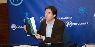 """Robisco acusa a Page de generar el """"caos sanitario"""" en la región"""