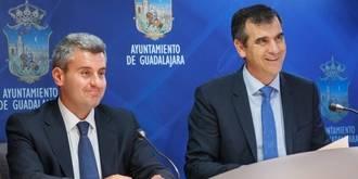 Román anuncia la tercera bajada consecutiva de impuestos en la capital