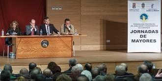 El Ayuntamiento de Guadalajara creará un Consejo de Mayores