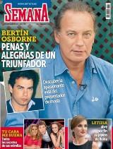 "SEMANA Bertín : ""Preparo una entrevista bomba"