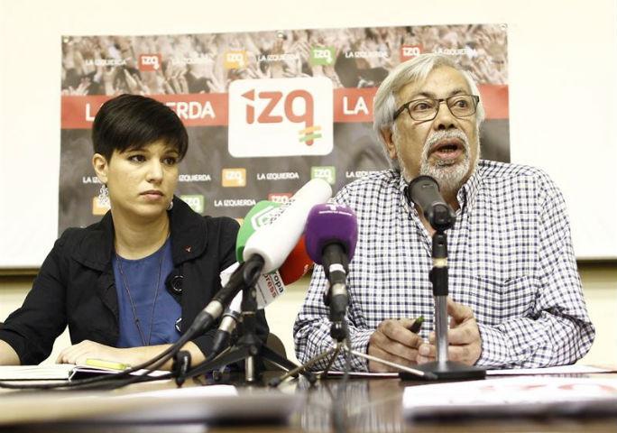 Beatriz Talegón abandona su proyecto electoral una semana después de anunciarlo