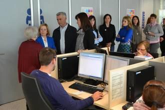 El servicio de Teleasistencia atiende a 5.000 personas en Guadalajara, 48.000 en toda Castilla-La Mancha