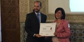 """El Ayuntamiento de Guadalajara, Premio """"Transparencia Pública de Castilla-La Mancha"""""""