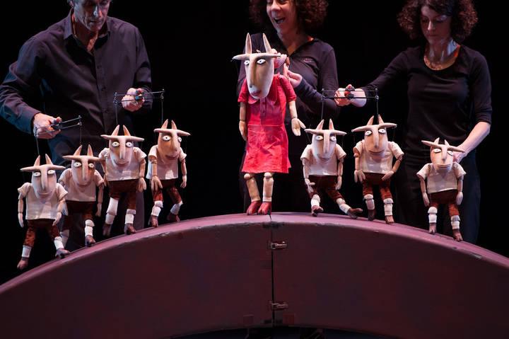 Teatro para mayores y pequeños este fin de semana en Guadalajara