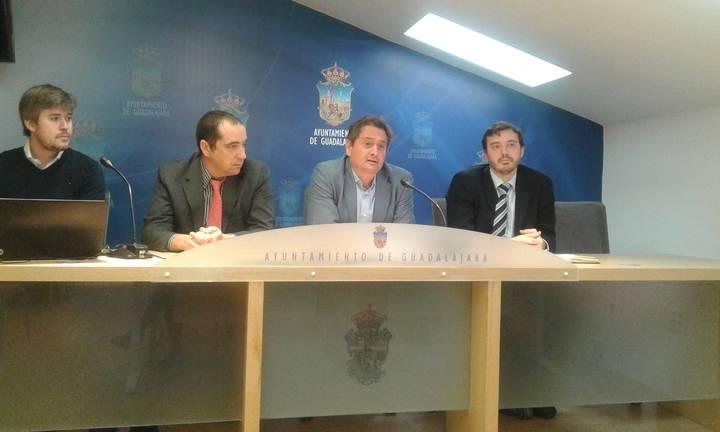 Smart Guadalajara, la nueva aplicación del servicio de limpieza viaria y recogida de basuras, está ya operativa