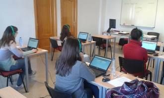 Llegan los exámenes a ordenador de Cambridge English a Guadalajara