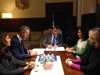 El Ayuntamiento de Guadalajara renueva el convenio con la UNED para el mantenimiento del Servicio de Psicología Aplicada