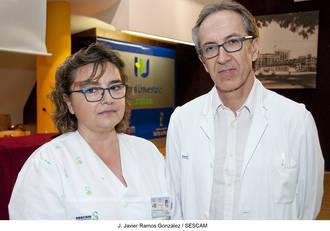 El protocolo de detección y manejo de la disfagia inaugura el programa de las Sesiones Generales de Enfermería en Guadalajara