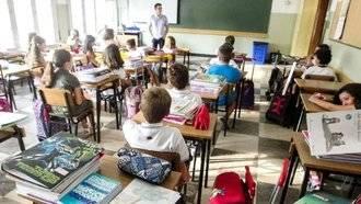 ANPE denuncia que la Junta no ha reducido las ratios máximas de alumnos por aula